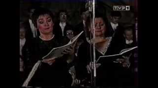 Jozef Homik  - Hostias et preces  (Requiem by G. Verdi)