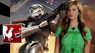 News: Play Blackbeard in Assassin's Creed + Xbox Teases Game Reveals + EA's Plans For Star Wars