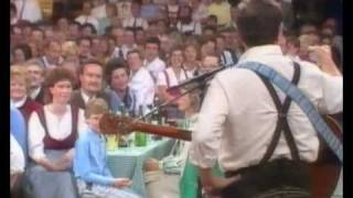 Franzl Lang - Holadaratata (Live 1986)