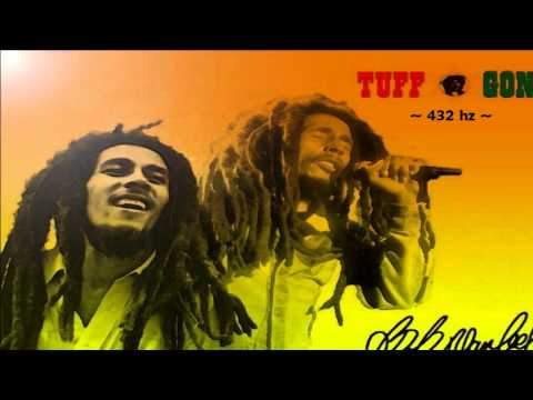Bob Marley & The Wailers - Waiting In Vain - A=432hz