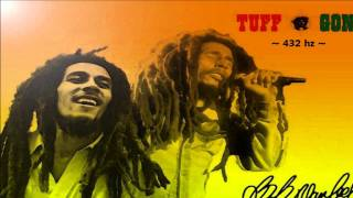 Bob Marley & The Wailers - Waiting In Vain - A=432hz