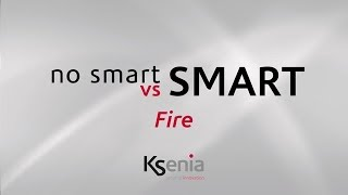 no Smart Vs Smart. Choose the right mood, go for innovation! Episode 7 – Fire!
