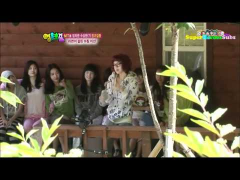 Heroes Nicole And IU Performance And Others.