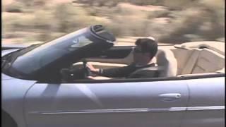 Chrysler Sebring Convertible 2003