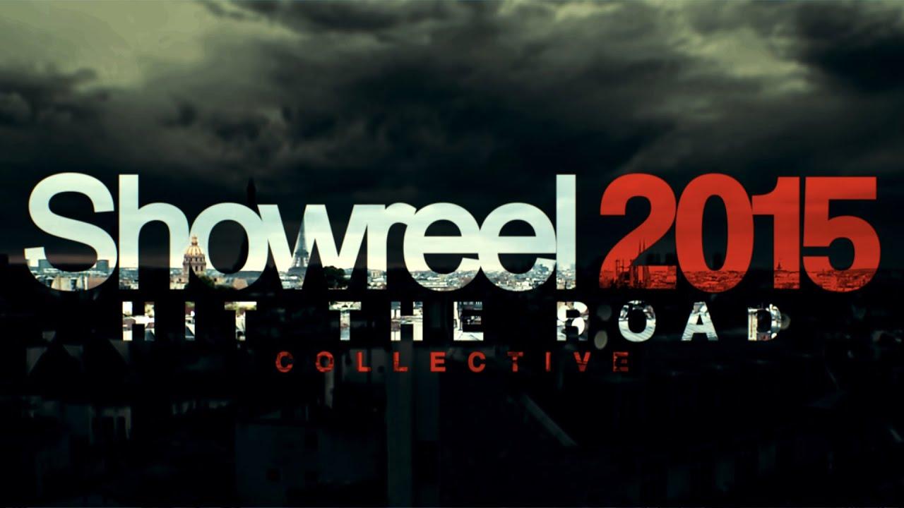 HIT THE ROAD Showreel 2015