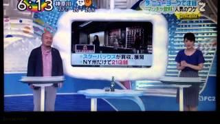 2015年7月10日(金) 05:50~08:00 日本テレビ 【レギュラー出演】 桝太...