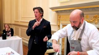 Inverarity Morton Food & Wine Masterclass: Tom Lewis (Monachyle Mhor), Assembly Rooms, Edinburgh