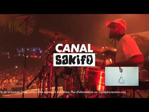 Canal+ - Canal Sakifo