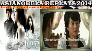 Kdrama - Pure Love (Tagalog Dubbed) Full Episode 77PSY - GANGNAM STYLE (강남스타일) M