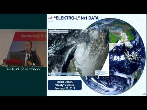 Possibilities of Russian Remote Sensing System in the intere