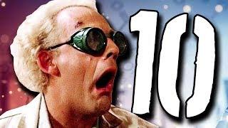 10 naukowych mitów, w które wierzymy [TOPOWA DYCHA]