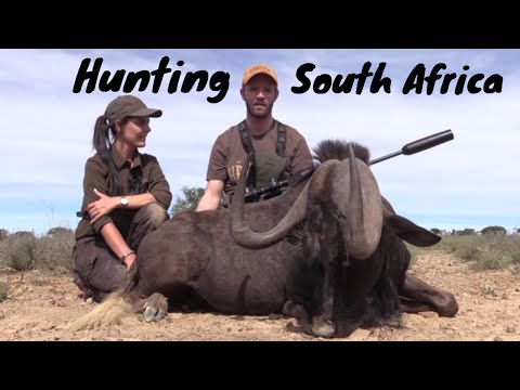 Hunting Plains Game In South Africa With Bukkefall And Harkila - Extended Cut