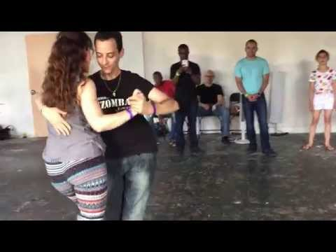 Semba social workshop at Whitehouse Kizomba summit