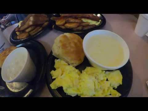 Five Foodie Finds In The Auburn/Opelika Area