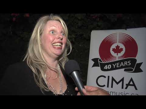 CIMA , Canadian Independent Music Association , indie labels