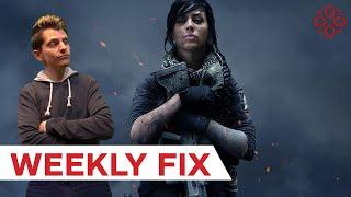 Beperelik az Activisiont a Call Of Duty egyik karaktere miatt - IGN Hungary Weekly Fix (2021/06.hét)