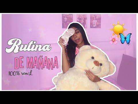 RUTINA DE MAÑANA EN VACACIONES/ MARI URIBE