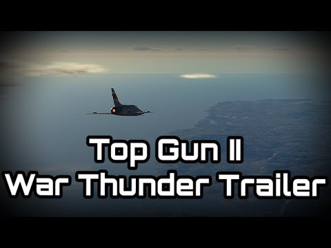 top gun war thunder