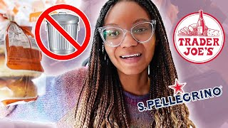 Leah Thomas Tries To Not Make Trash For 24 Hours