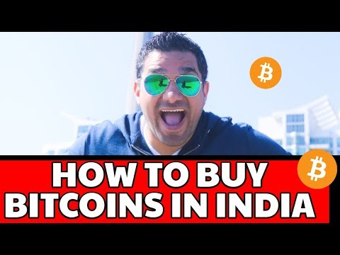 How To BUY Bitcoin In India And Exchange For Other Alt Coins