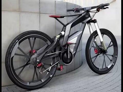 Аксекссуары для велосипеда