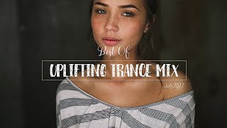 ✌ best of uplifting trance mix | july 2017 | vocal uplifting trance mix session #6