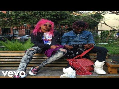 Lil Uzi Vert • Fake Love (Feat. Jodie Shane) [NEW SONG 2017]