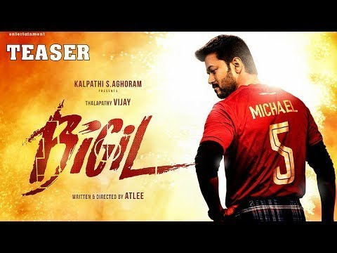 bigil---teaser-|-vijay-|-nayanthara-|-a.r.-rahman-|-atlee-💞don💕status💞
