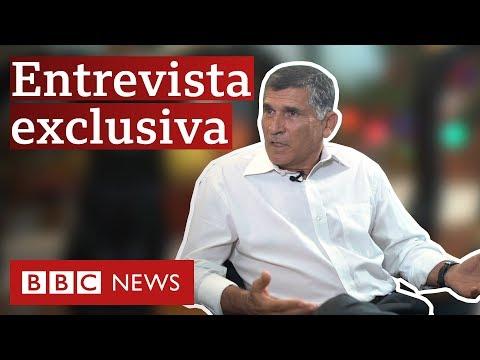 'Governo Bolsonaro se afastou do combate à corrupção', afirma Santos Cruz
