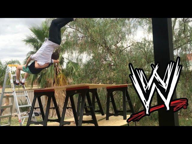Every Wrestlemania Ever!