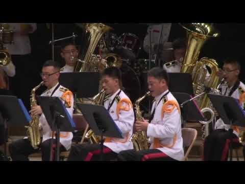 Quien Sera - 해병대사령부군악대 (Republic of Korea Marine Corps Marching Band)