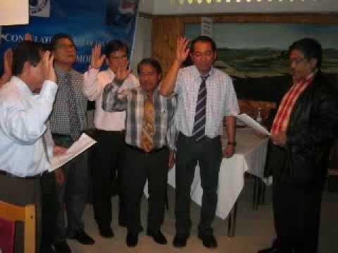 Consular Mobile Team 2009