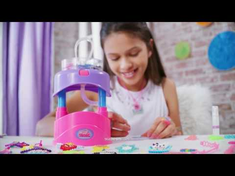 Beados Teeneez Style n Go Designer Studio 15s TV Commercial