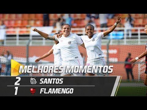 SEREIAS DA VILA 2 X 1 FLAMENGO | MELHORES MOMENTOS | BRASILEIRÃO (11/05/19)