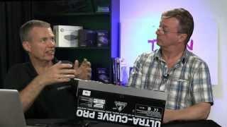 StudioTech 88 - The Behringer DEQ2496