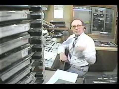 (www.RadioTapes.com) KYMN-AM (1080 AM - Northfield, MN) - May 1987 KARE-TV Report