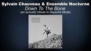 Sylvain Chauveau & Ensemble Nocturne - (Enjoy) the Silence