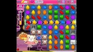 Candy Crush Saga Level 713 INSANE