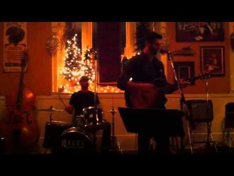 Nick Rossodivito & Brandon Tenegal - Live at Willam Alexander Wine Studio