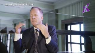 John A  Sandwick about Islamic Financing in Italy