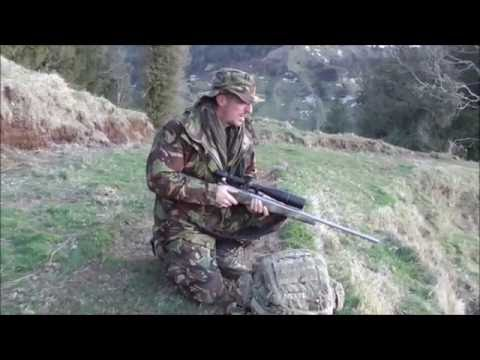 Hunting With DRT Bullets - Part 2 (Wild Boar)