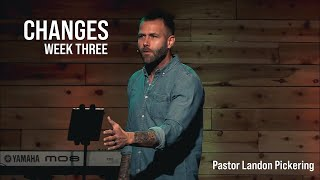 Changes Week 3 | Common Ground Church | 09/19/21