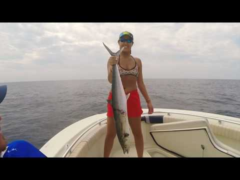 The Best King Mackerel Recipe In Existence - Catch & Cook