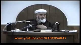 Vahhabi (Selefi) misyonerlerine karşı tavrımız ne olacak? - Halife Cemaleddin Kaplan (rh.a)