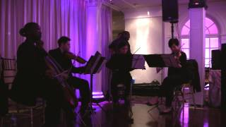 iconiQ String Quartet - Traditional Wedding Ceremony Montage