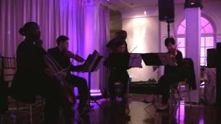 iconiQ String Quartet - Traditional Wedding Ceremony Montage