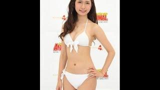 元AKB48森川彩香、NEXTグラビアクイーンバトルで特別賞「ライバルはおっ...