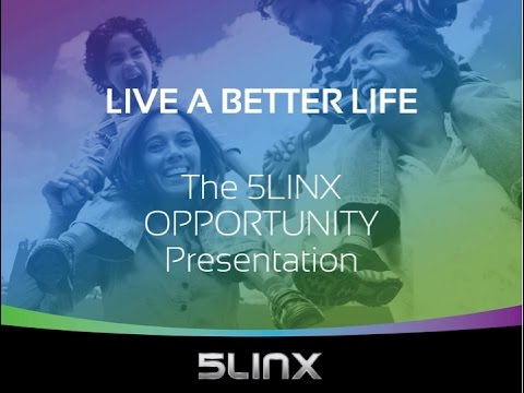 reviews 5linx business plan
