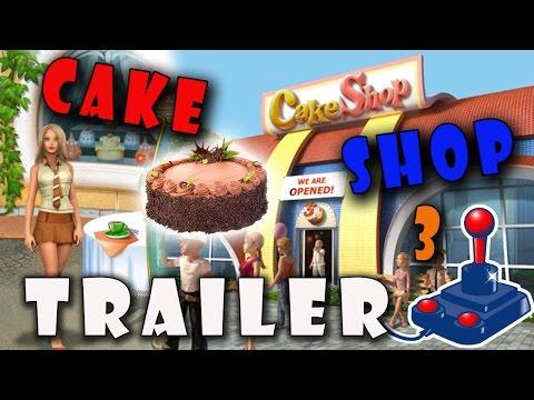 Cake Shop 3 Level 5-16