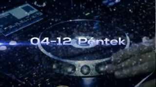 SOUND OF CREAM with ORJAN NILSEN (NOR) @ BLING CLUB, BUDAPEST - 2013.04.12. PÉNTEK Thumbnail